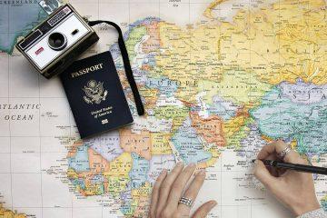 Turcja paszport konieczność, czy może wystarczy dowód
