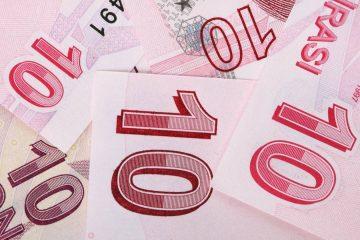 Banknot 10 lir