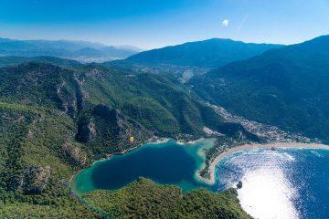 wakacje w Turcji Oludeniz
