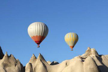 cena wycieczki fakultatywnej do Kapadocji