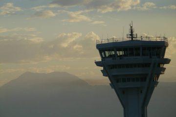 lotnisko Turcja