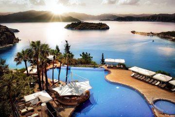 Turcja wakacje w kwietniu